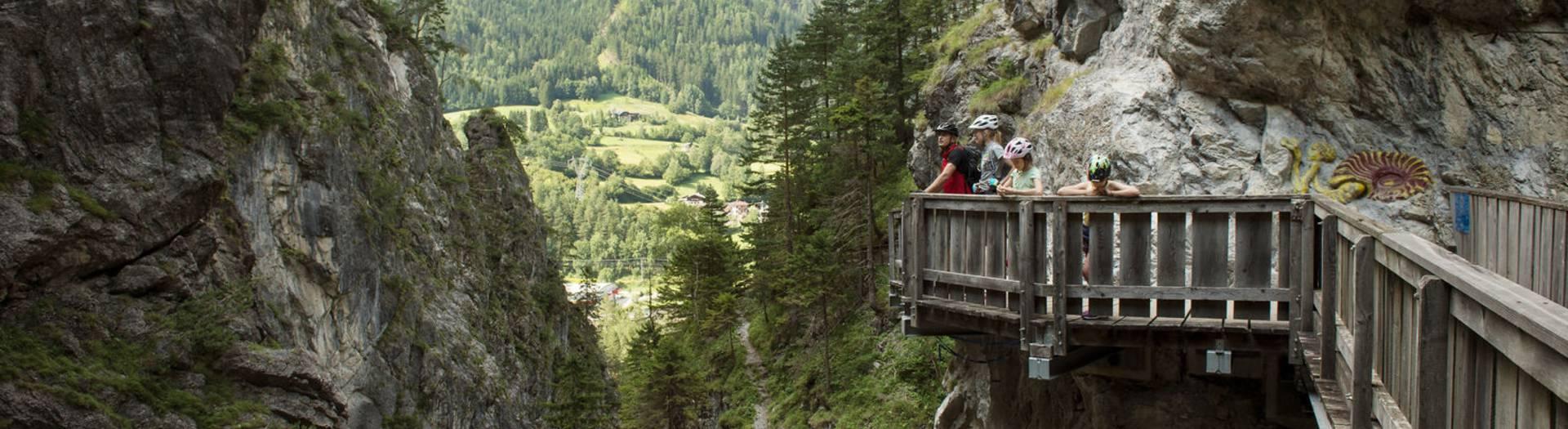 Osttirol Drauradweg