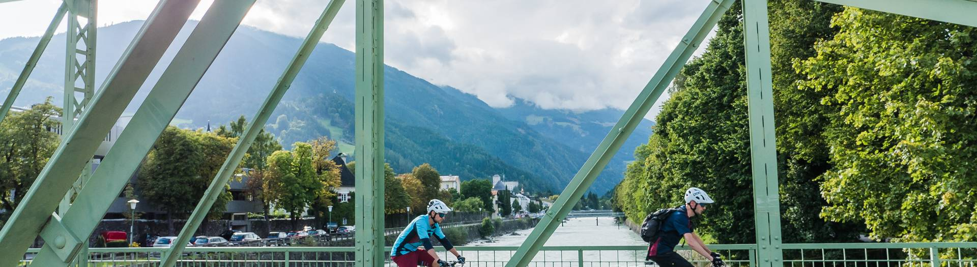 Osttirol Drauradweg, Lienz