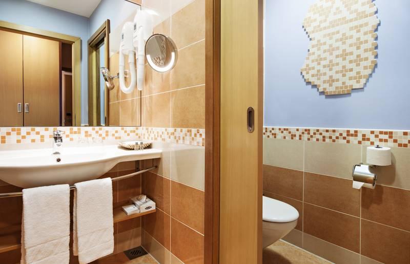 Terme Ptuj Grand Hotel Primus****s Doubleroom standard