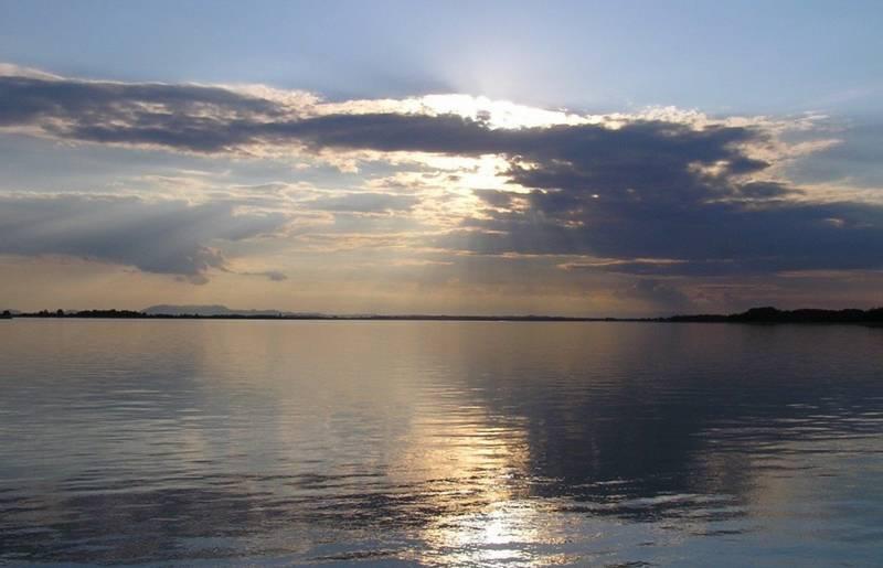 Varaždinsko jezero panoramio.com