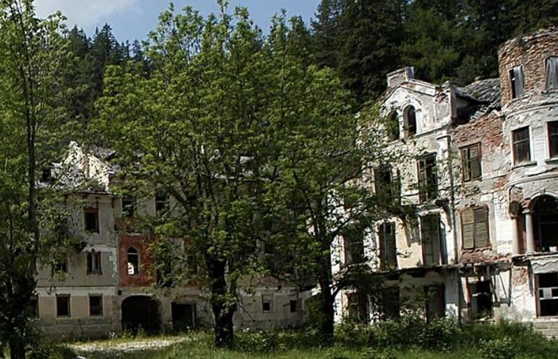 Pustertal Grandhotel Wildbad