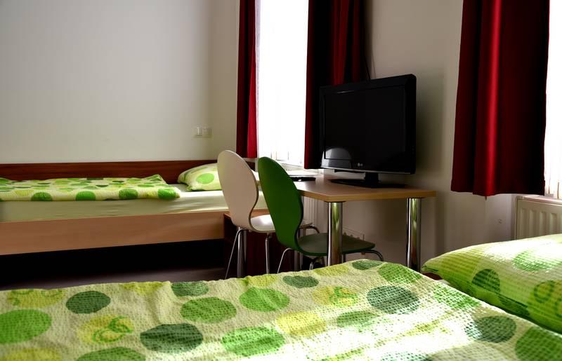 Hostel Radlje Soba