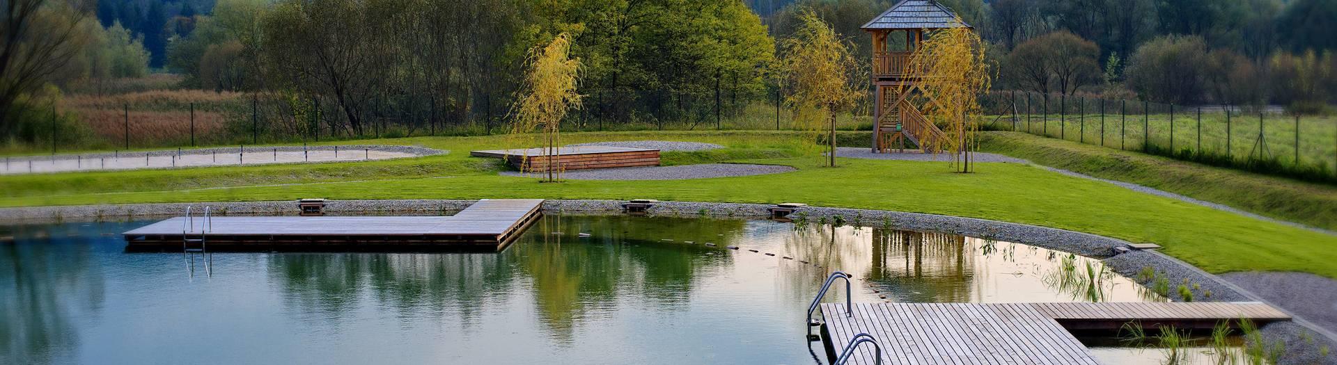 Hostel Radlje Vodni park