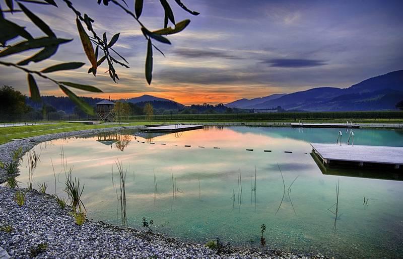 Wasserpark Radlje
