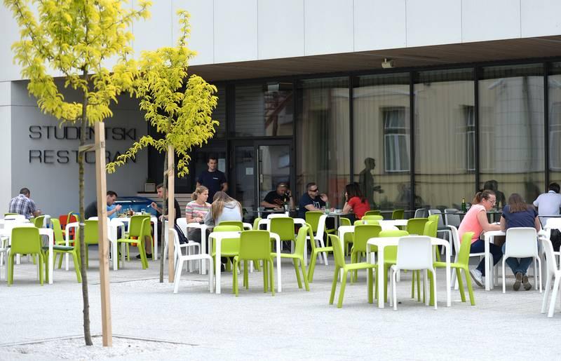 Hostel Student Centre Varaždin